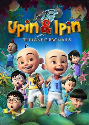 Upin & Ipin: The Lone Gibbon Kris